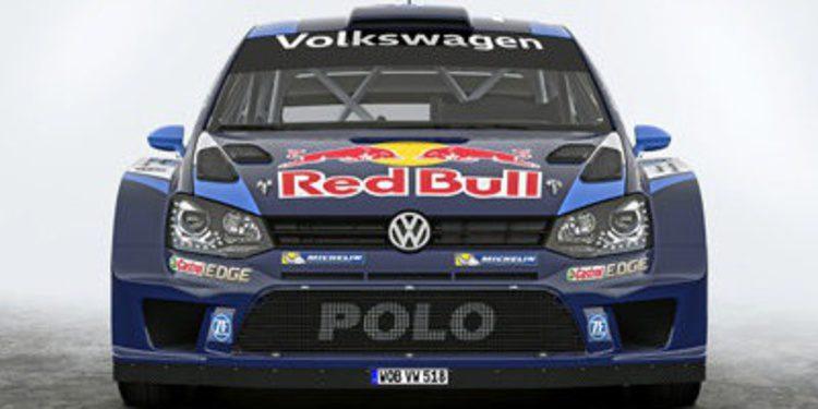 Volkswagen es el rival a batir en el Rally de Montecarlo