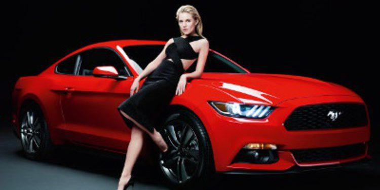 Todos los precios de la gama del Ford Mustang en España