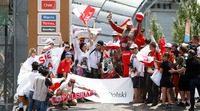 Dakar 2015: Así ganó Rafal Sönik en quads