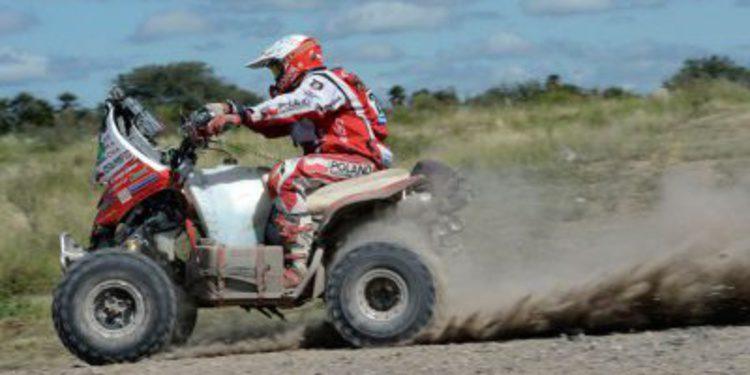Dakar 2015: Sorpresas y decepciones en la categoría de quads