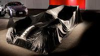 Pillado el Nissan GT-R LM Nismo LMP1 por Jalopnik