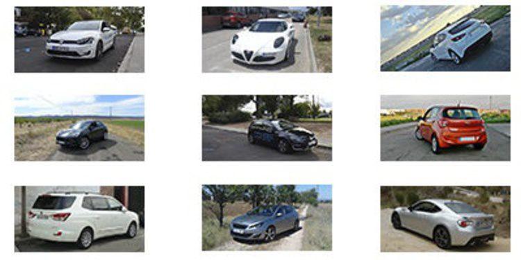Las pruebas de Motor&Racing, a un solo click