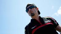 Max Biaggi vuelve a la acción y prueba la Aprilia... de MotoGP