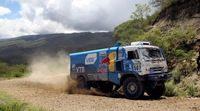 Dakar 2015: Así ganó Airat Mardeev en camiones