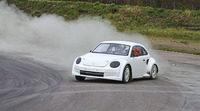 El Volkswagen Beetle también llegará al World RX