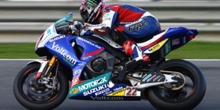 Tyco Security se une a Suzuki en el World SBK