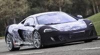 McLaren anuncia la nueva versión potenciada 675LT