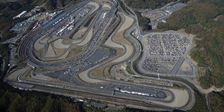 La carrera japonesa del WTCC será en Motegi