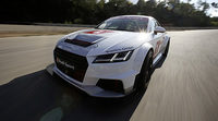 La Copa Audi TT Sport ya tiene pilotos