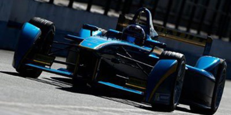 "Volvo considera ""tonto"" competir en Le Mans"