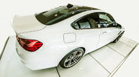 Sesión fotográfica del BMW M4 Coupé de LAPIX STUDIO