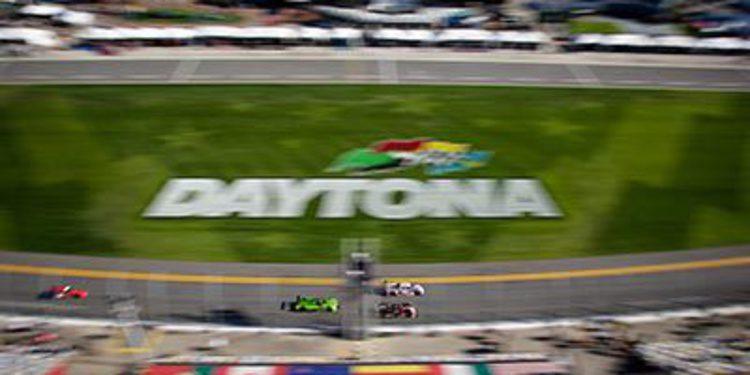 Los mejores momentos de las 24 Horas de Daytona