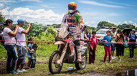 Dakar 2015: Las notas de esta edición (I)