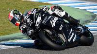Jonathan Rea domina el primer día de test del World SBK en Jerez