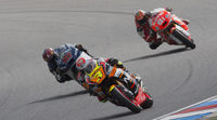 """Simone Corsi: """"El próximo año puedo estar en MotoGP"""""""