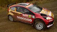 Nasser Al-Attiyah podría defender título en WRC2