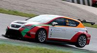 Campos, Zengo y Proteam competirán en las TCR Series