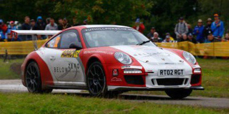 La FIA R-GT Cup cada vez encuentra más adeptos