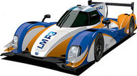 La  temporada 2015 de LMP3 promete