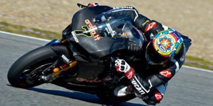Lista de inscritos del Mundial de Superbikes y Supersport 2015