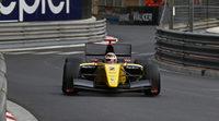 Norman Nato disputará la GP2 en 2015