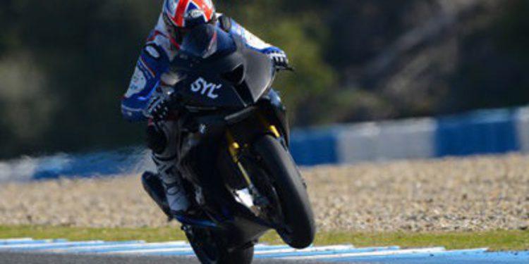 Valoración del test World SBK de Jerez por equipos