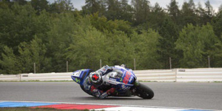Voluntad de seguir con el GP de República Checa en Brno