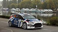 ACSM Rallye Team desmiente los rumores sobre Xevi Pons