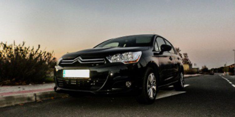 Toma de contacto: Citroën C4 e-HDi 115 6 velocidades