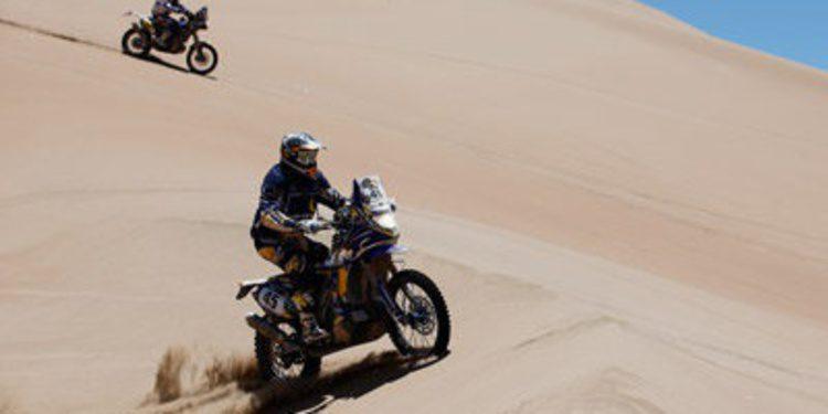 ¿Por qué países pasará el Dakar 2016?