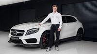 Mercedes confirma a sus pilotos en el DTM