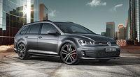 El nuevo Volkswagen Golf GTD Variant te sorprenderá