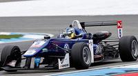 Jordan King da el salto a la GP2 de la mano de Racing Engineering