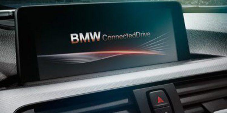 Vulnerabilidades en el coche conectado de BMW