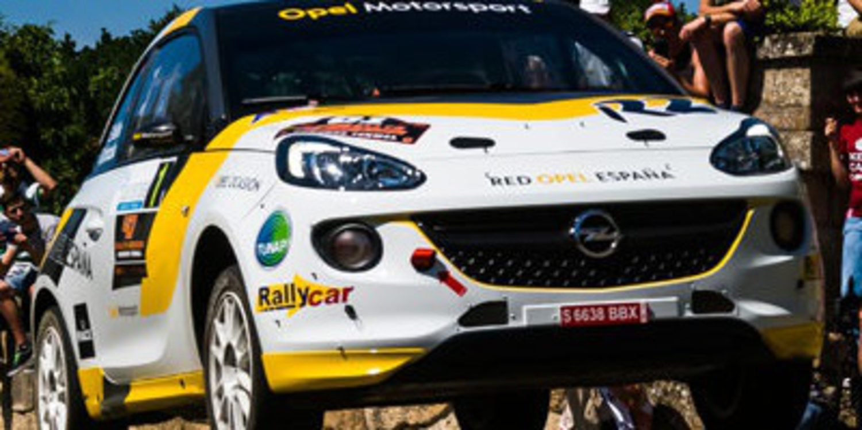 Opel España redobla sus esfuerzos en el CERA