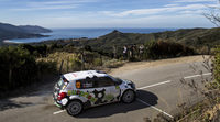 Córcega juega sus cartas y presiona para volver al WRC