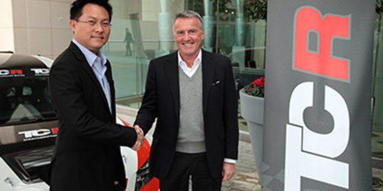 Racing Spirit será el promotor del TCR Tailandia