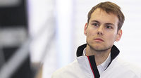 Tom Blomqvist será piloto de BMW en el DTM