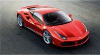 El Ferrari 488 GTB recoge el testigo del 458 Italia
