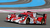 Rebellion Racing cambia de motores para el WEC