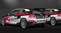 Münnich Motorsport y EKS RX, opciones de Audi a la victoria