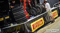 Pirelli renueva como proveedor oficial de MXGP