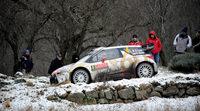 Otra aparición de Sebastien Loeb en el WRC casi descartada