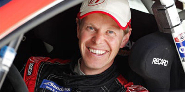 Per-Gunnar Andersson ficha por Marklund Motorsport