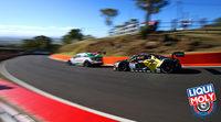 Lamborghini manda en Bathurst tras los primeros libres