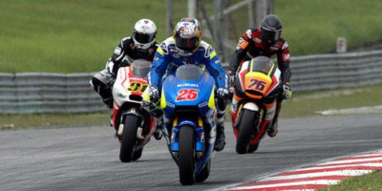 Declaraciones en el cierre del test de MotoGP en Sepang