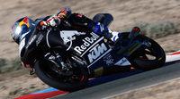Honda, Husqvarna y KTM miden fuerzas en Almería