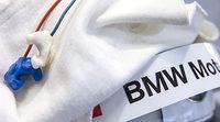 Fuerte alineación de BMW en el DTM 2015