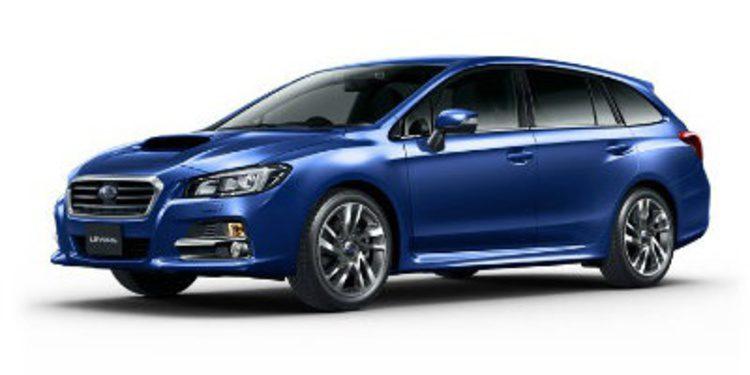 Subaru y todas sus novedades para la cita suiza