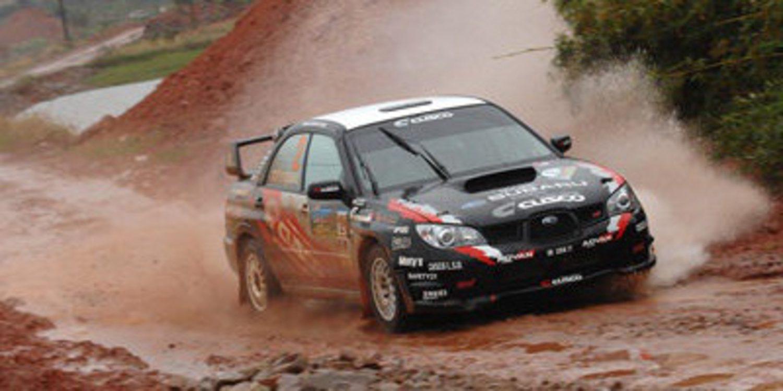 El WRC sigue recibiendo llamadas insistentes de China